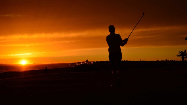 START-UP GOLF CHALLENGE gives you an overview of new golf rules